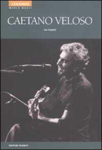 Libro Gaetano Veloso Ivo Franchi