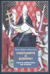 Cristianità o Europa? Come ...
