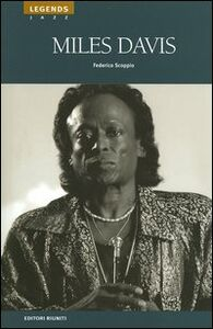 Libro Miles Davis Federico Scoppio