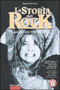 La storia del rock. Vol. 8:...