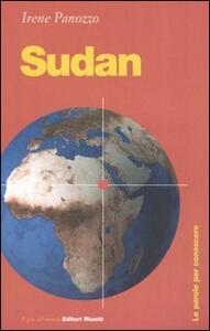 Sudan. Le parole per conoscere