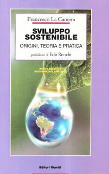 Sviluppo sostenibile. Origini, teoria e pratica.pdf