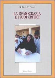 Lpgcsostenible.es La democrazia e i suoi critici Image