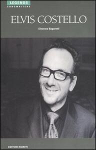 Libro Elvis Costello Eleonora Bagarotti
