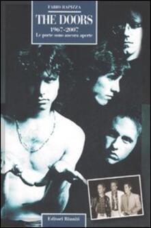 Aboutschuster.de The Doors. 1967-2007. Le porte sono ancora aperte Image