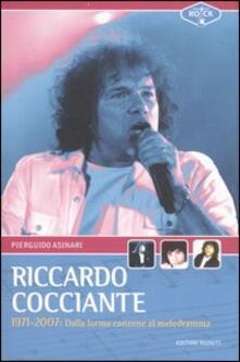 Riccardo Cocciante 1971-2007. Dalla forma-canzone al melodramma.pdf