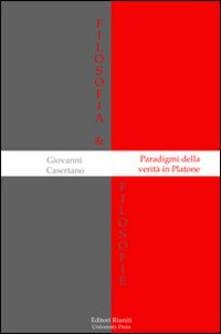 Grandtoureventi.it Paradigmi della verità in Platone Image