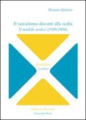 Il socialismo davanti alla realtà. Il modello svedese (1990-2006)