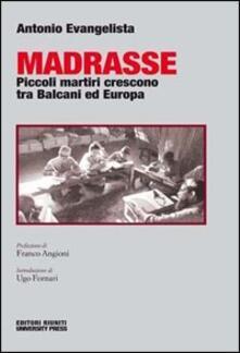 Listadelpopolo.it Madrasse. Piccoli martiri crescono tra Balcani ed Europa Image
