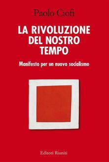 La rivoluzione del nostro tempo.pdf