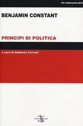 Principi di politica