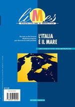 Limes. Rivista italiana di geopolitica (2020). Vol. 10: Italia è il mare, L'.