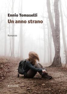 Un anno strano - Ennio Tomaselli - ebook