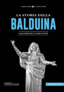 Fondazionesergioperlamusica.it La storia della Balduina. Dalla preistoria ai giorni nostri Image
