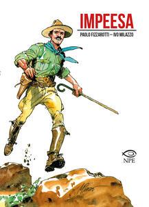 Libro Impeesa Paolo Fizzarotti Ivo Milazzo
