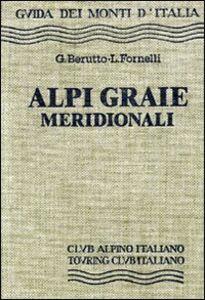 Libro Alpi Graie meridionali