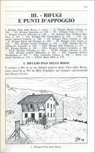 Foto Cover di Alpi Liguri, Libro di  edito da Touring 0