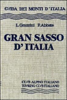 Listadelpopolo.it Gran Sasso d'Italia Image