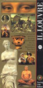 Libro Musei del Louvre