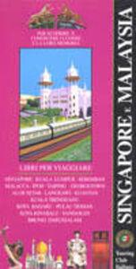 Foto Cover di Singapore e Malaysia, Libro di  edito da Touring