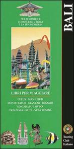 Libro Bali