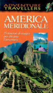 Libro America meridionale