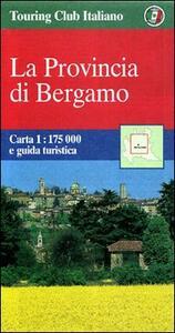 La provincia di Bergamo