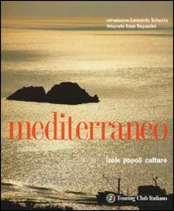 Libro Mediterraneo