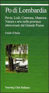 Libro Po di Lombardia