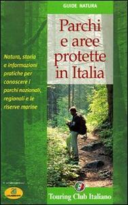 Parchi e aree protette in Italia