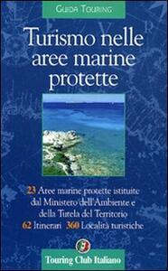 Turismo nelle aree marine protette
