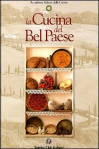 La cucina del Bel Paese