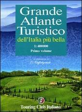 Grande atlante turistico 1:400.000. Vol. 1