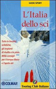 L' Italia dello sci
