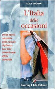 L' Italia delle occasioni
