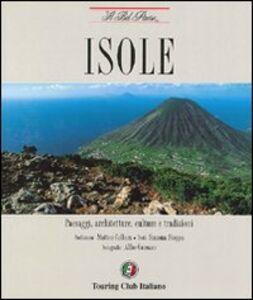 Libro Isole