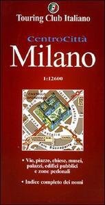 Centrocittà Milano