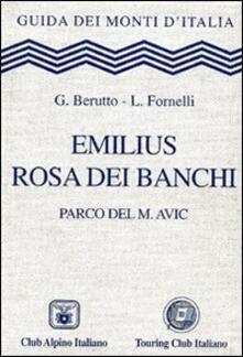 Rallydeicolliscaligeri.it Emilius, Rosa dei Banchi. Parco del M. Avic Image