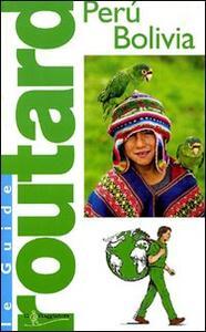 Perù, Bolivia