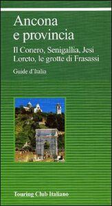 Libro Ancona e provincia