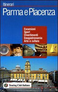 Libro Parma e Piacenza