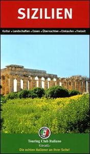 Libro Sizilien. Ediz. tedesca