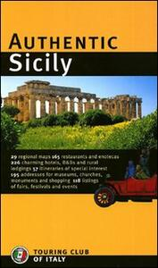 Authentic Sicily