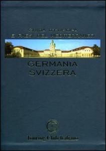 Libro Germania e Svizzera