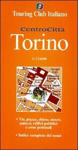 Torino 1:12.600