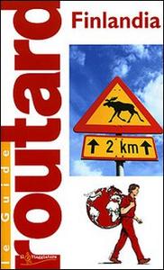 Libro Finlandia
