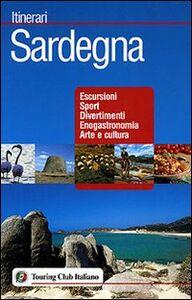 Libro Sardegna