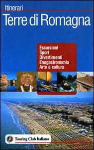 Libro Terre di Romagna