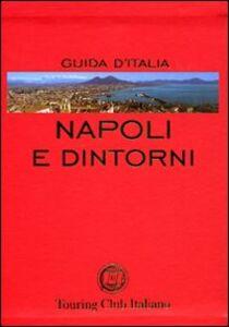 Libro Napoli e dintorni