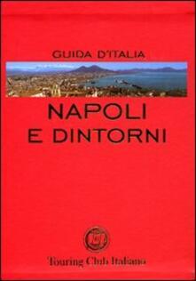 Promoartpalermo.it Napoli e dintorni Image